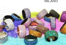 Blooblood - Classic Collection / Fashion Jewelry - Collection made with SWAROVSKI ZIRCONIA