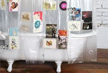 Small Space Decor  / by Ursuline College