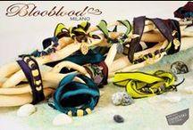 Blooblood - Sicily collection / Amazing bracelets!