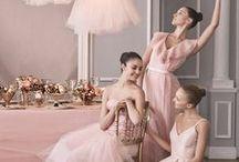 Ballet bedroom Danya