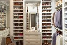 Wardrobe and laudry