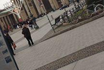 Berlin / Berlino a dicembre