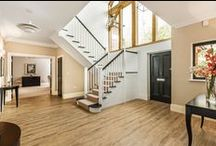Our residential Interiors / Interiors we love, client led.