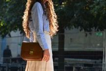 Style Fit For A Teacher / by Ursuline College