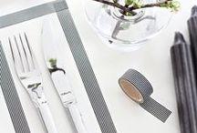Anna Karnov - personlig stil / Gæstepinner Anna Karnov har lavet en opslagstavle fyldt med projekter, der giver dig inspiration til at skabe en personlig stil i din indretning.