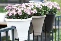 Altan og terrasse / Tips og tricks til at gøre din altan eller terrasse hyggeligt og personlig, samt links til Silvans produkter der kan hjælpe dig med at skabe en indbydende og hyggelig udendørs spiseplads.