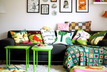 Decor / Interior design