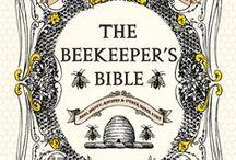 honeybee. / by Shilpa Boppana