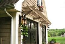 Curb Appeal / August is national curb appeal month so don't miss out on ways to improve the curb appeal of your house!