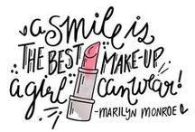 Smile ! Beauty Tips / good tips !