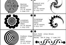 Simetrías / Afinidad visual