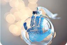 Jul 2014: Inspiration / Dejlig inspiration til julegaver, julepynt, mad og gaveideer.