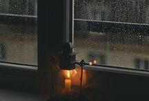 Rainy...❤︎
