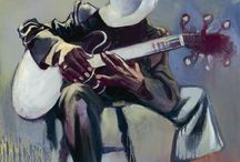 Blues / Music blues artists