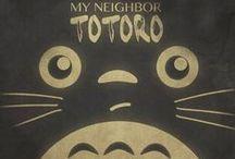 keep calm totoro is my neighbor