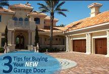 Garage Door Tips