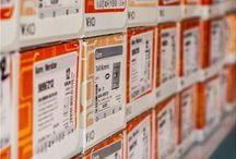Ürün Gruplarımız / Elektrik ürünleri markaları ve ürün grupları.