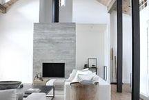 Design / Interior decorating