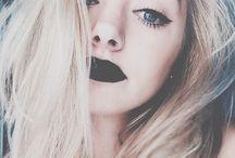 • Make Up Inspo •