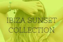 IBIZA SUNSET COLLECTION