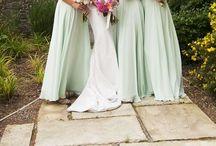 ▫️ Wedding Bridesmaids Ideas ▫️