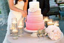 ▫️ Wedding Cake Ideas ▫️