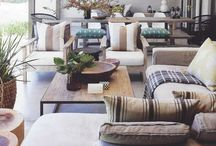 • Modern Rustic • /   ultimate house decor goals  