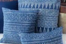 Cushion / Interior