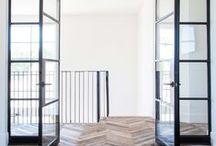 Floor interior / Interior