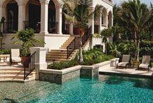 • Dream Homes •