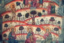 Manastirea Cozia, Romania