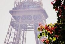 """Paris is always a good idea! / Paris,     巴黎,    Paříž,     Παρίσι,     ཕ་རི།,    पैरिस,     პარიზი   ... """"Il n'y a que deux endroits au monde où l'on puisse vivre heureux : chez soi et à Paris."""" (Hemingway).    """"Ajoutez deux lettres à Paris : c'est le Paradis"""" (Jules Renard). / by Nadine MONVOISIN-JOSSELIN"""