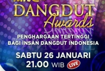 MNC TV DANGDUT AWARDS
