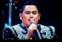 King Nassar / kostum by House of Hasto payet by YRP  (Yakup Rumah Payet)