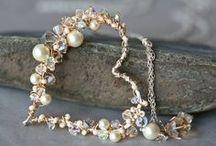 Jewelery / by Debbie Stoks