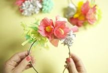 DIY Decoration Ideas & Party Favors / Let's make some party essentials to make your party so fun-filled & unforgettable!
