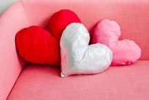 Valentine's Day / Cute DIYs for Valentine's Day