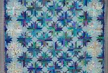•♥✿♥• Quilting ~ Scrappy  •♥✿♥•