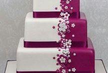 Cakes diferentes