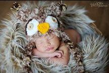 BaBy HaT....moje čepičky a doplňky na focení  / moje tvoření pro fotografy novorozeňátek, batolat i větších dětí