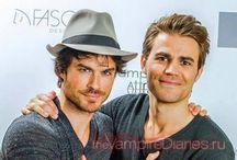 Ian & Paul