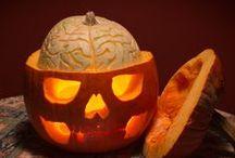 Halloween DIYs