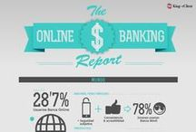 Online banking / Need help with online banking? Learn all there is to know.