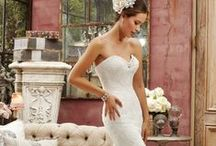 Wedding gowns / by Izidress Fashion