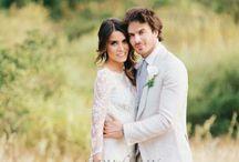 Ian & Nikki ♡
