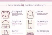 Vocabulary. Bags