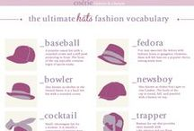 Vocabulary. Headware