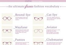 Vocabulary. Glasses