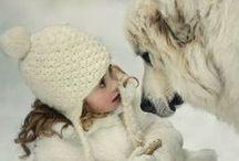 Winter Ways / by Debbie Stoks
