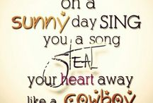 Everything Randy Houser / WHAT A AWESOME VOICE!  / by Brenda Lou Stanton Snyder